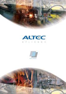 Brožura_ALTEC Aplikace